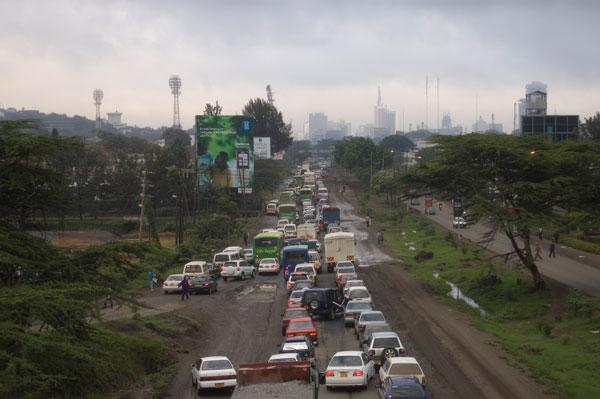 24 Nairobi